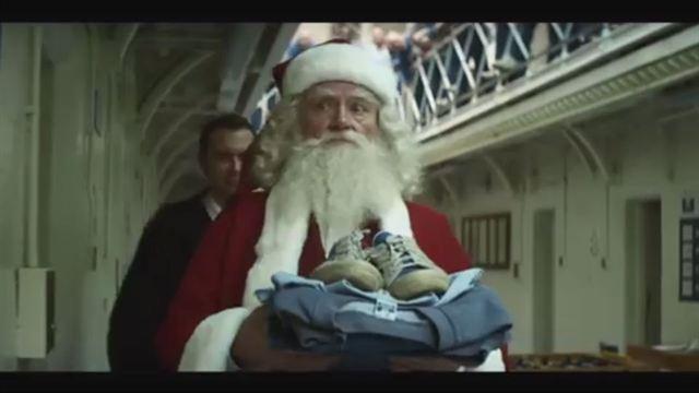 Que Fim Levou Papai Noel Trailer Original