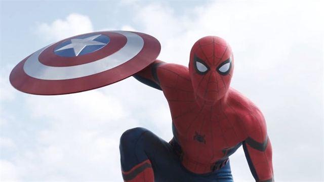 Capitão América: Guerra Civil Trailer (3) Legendado