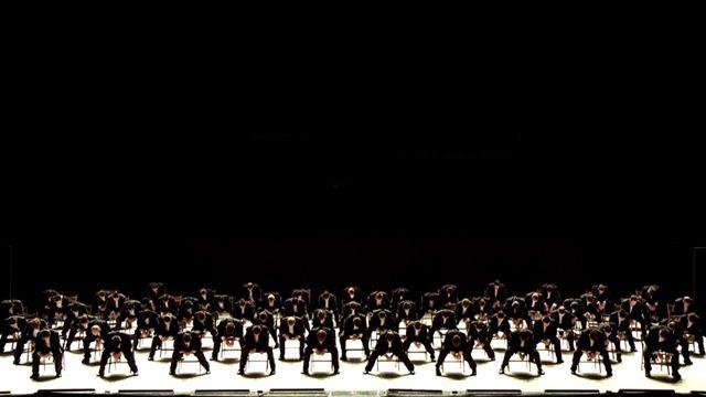 Resultado de imagem para Gaga: O Amor Pela Dança