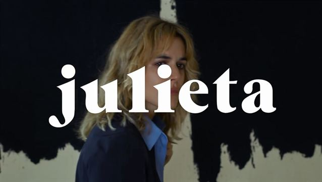 Julieta Trailer Legendado