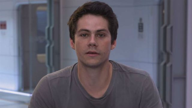 Maze Runner - A Cura Mortal Making of Original