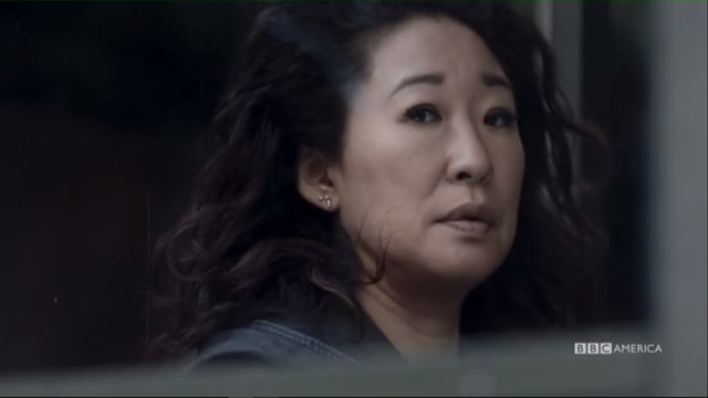 Killing Eve 1ª Temporada Trailer Original