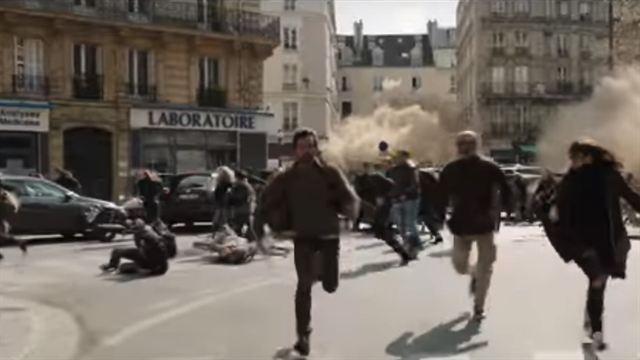 O Último Suspiro Trailer (2) Legendado