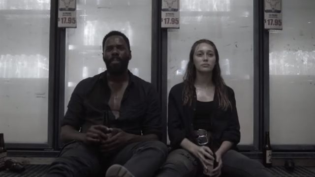 Fear The Walking Dead Temporada 4B Trailer Original