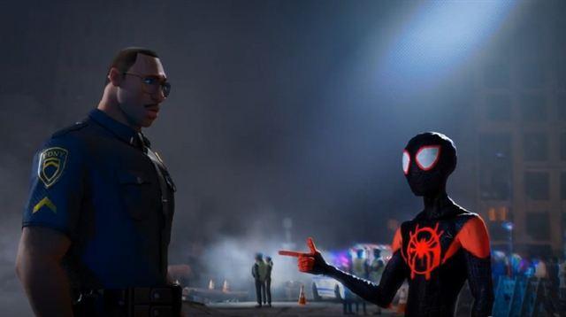 Homem-Aranha no Aranhaverso Trailer (2) Dublado