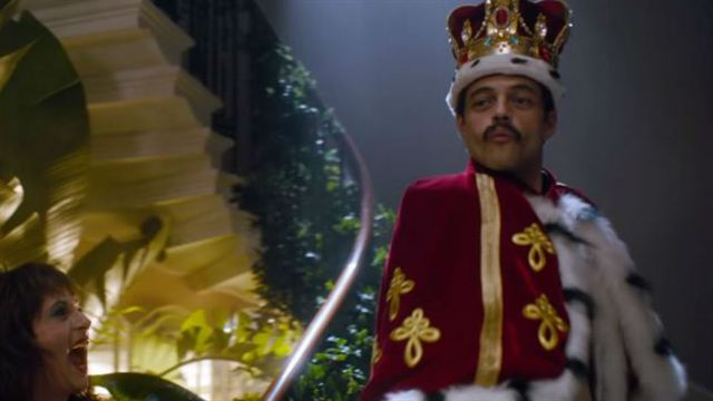 Bohemian Rhapsody Trailer (2) Original