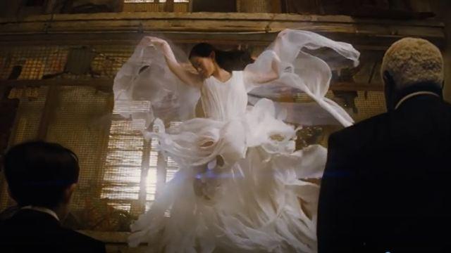 Artemis Fowl - O Mundo Secreto Trailer Legendado