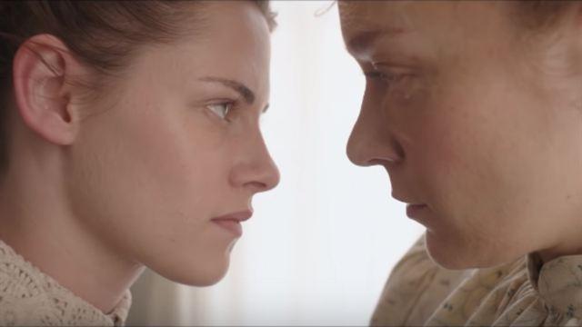 Lizzie Trailer Legendado