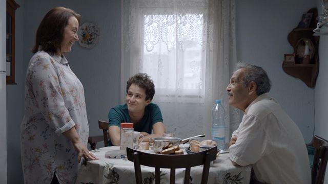 Meu Querido Filho Trailer Legendado
