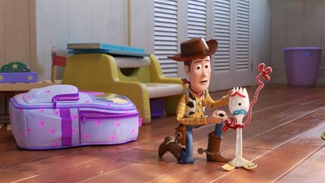 Toy Story 4 Trailer Dublado