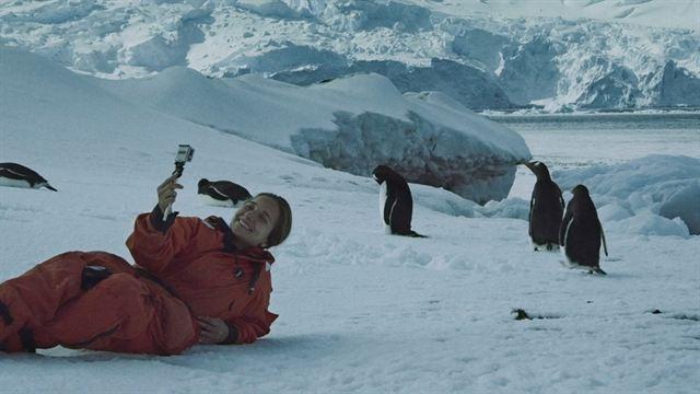 Antártica por um Ano Trailer
