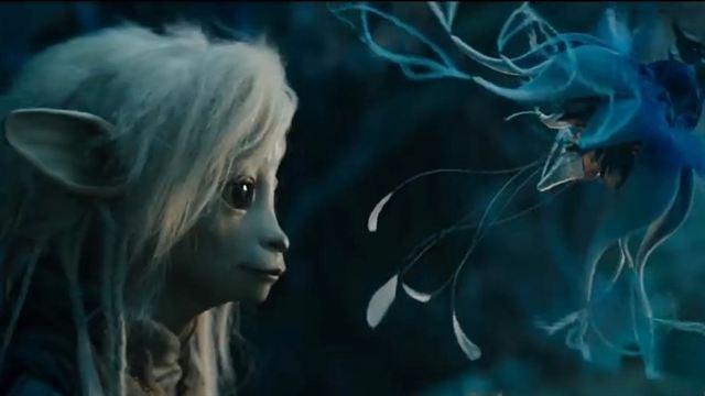O Cristal Encantado: A Era da Resistência 1ª Temporada Teaser (2) Original