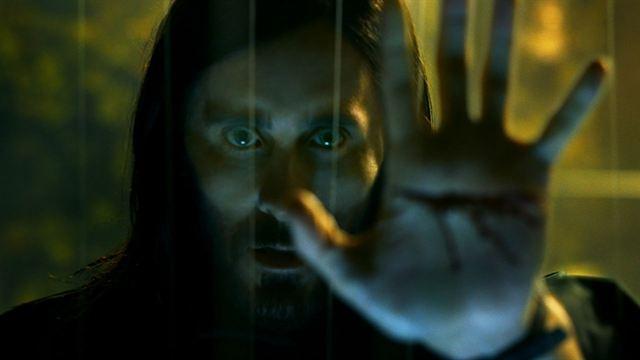 Morbius Teaser Original