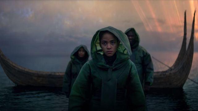 Foundation 1ª Temporada Trailer Original