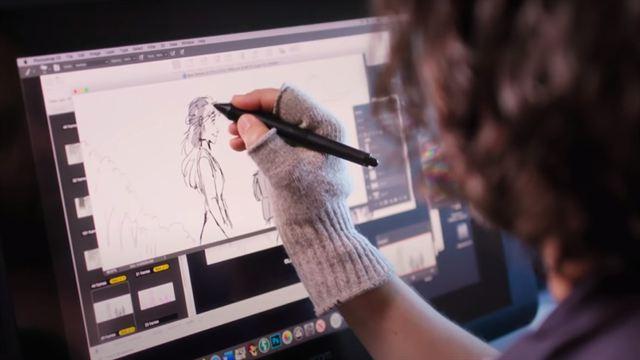 Into The Unknown: Making Frozen 2 Trailer Original
