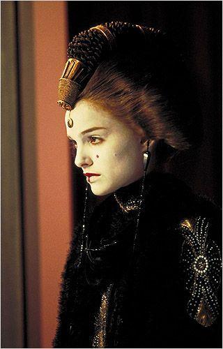 Star Wars: Episódio 1 - A Ameaça Fantasma : foto Natalie Portman