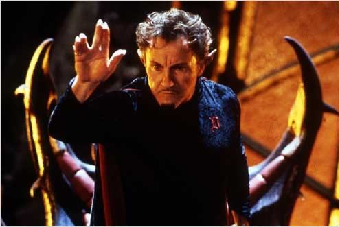 Little Nicky, Um Diabo Diferente : foto Harvey Keitel, Steven Brill