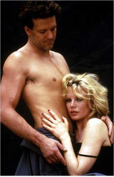 9 1/2 Semanas de Amor : foto Kim Basinger, Mickey Rourke