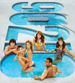 90210 : Poster