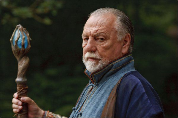 Kenneth Cranham merlin