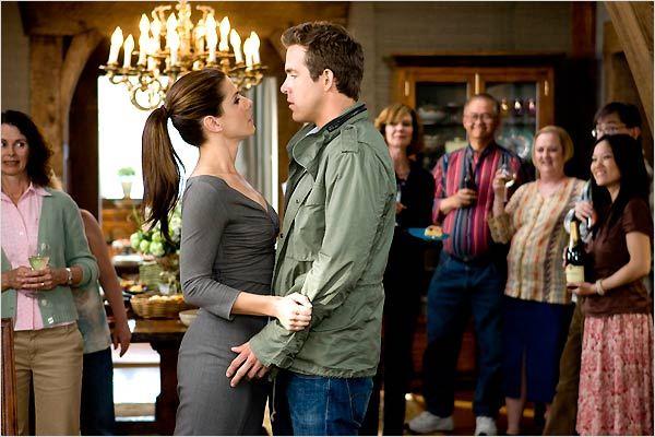 A Proposta : Foto Anne Fletcher, Ryan Reynolds, Sandra Bullock
