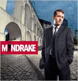 Mandrake : Poster