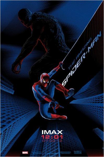 O Espetacular Homem-Aranha : Poster