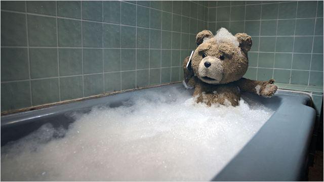Ted : Foto Seth MacFarlane