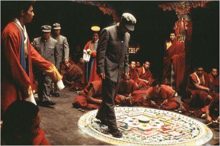 Sete Anos no Tibet : Foto