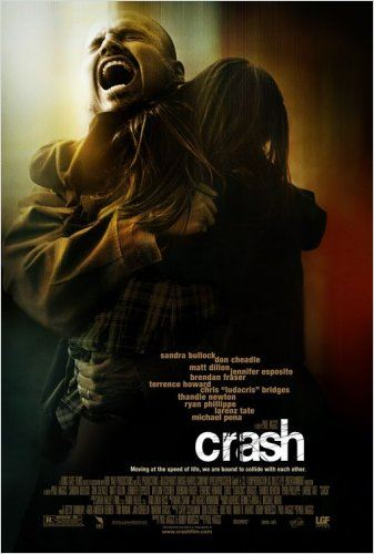 Crash - No Limite : foto