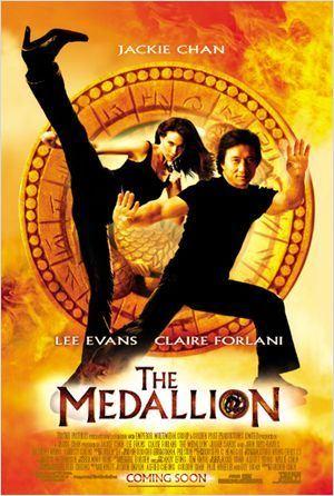 O Medalhão : poster