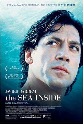 Mar Adentro : poster