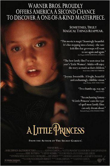 A Princesinha : Foto