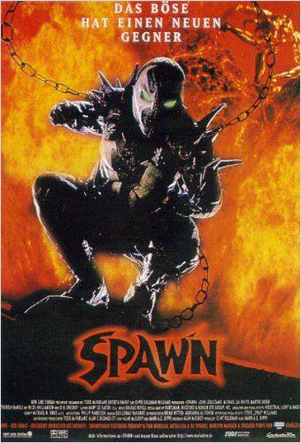Spawn, o Soldado do Inferno : Foto