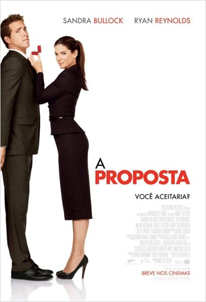 A Proposta : Poster