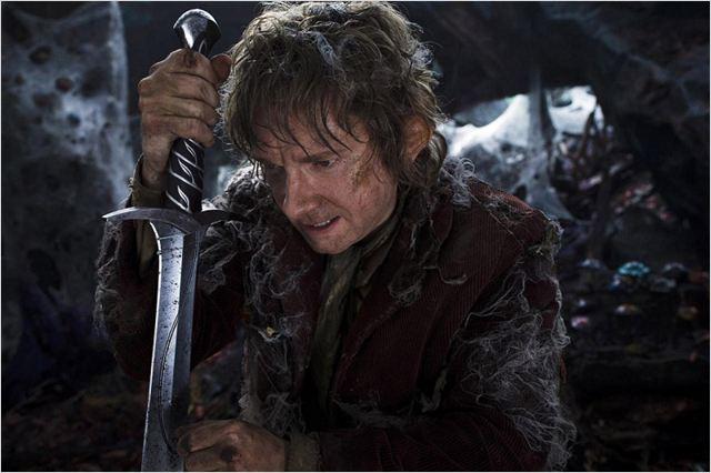 O Hobbit: Uma Jornada Inesperada : Foto