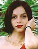 foto Maria Luisa Mendonça