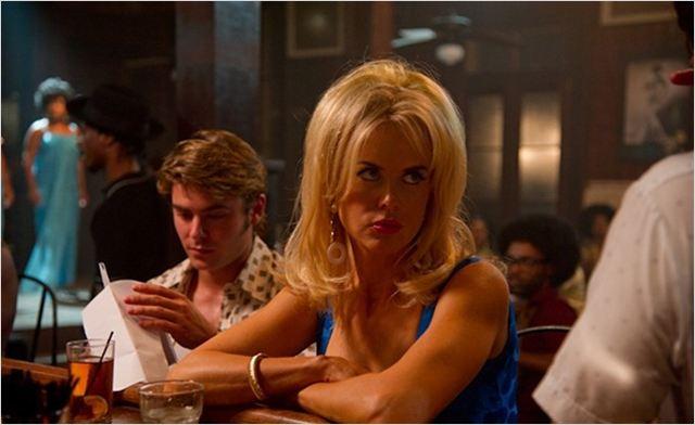 Obsessão : Foto Nicole Kidman, Zac Efron
