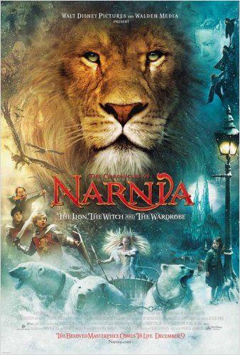 As Crônicas de Nárnia - O Leão, a Feiticeira e o Guarda-Roupa : foto