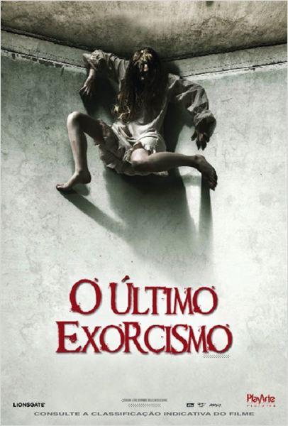 O Último Exorcismo Dublado