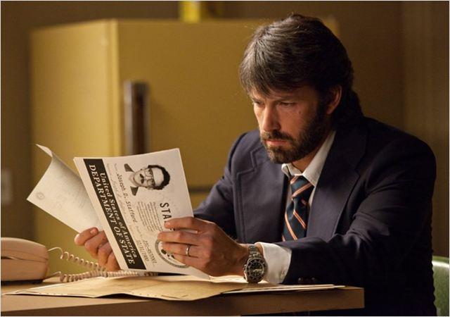 Argo : foto