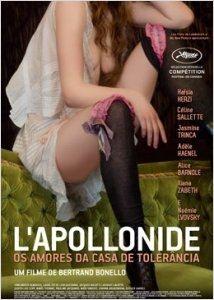 Assistir L'Apollonide – Os Amores da Casa de Tolerância Legendado