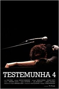 Testemunha 4 : poster