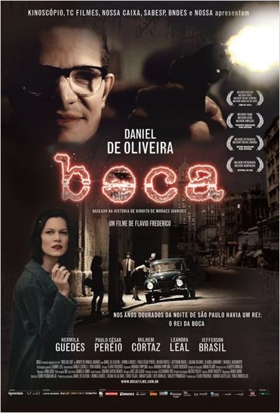 Boca : Poster