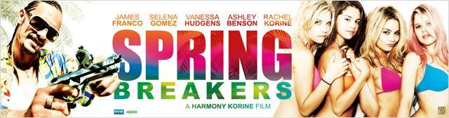 Spring Breakers : foto