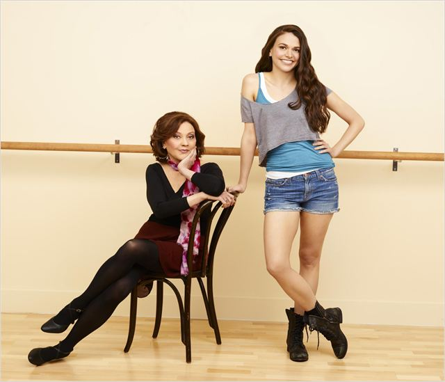 Foto Kelly Bishop, Sutton Foster