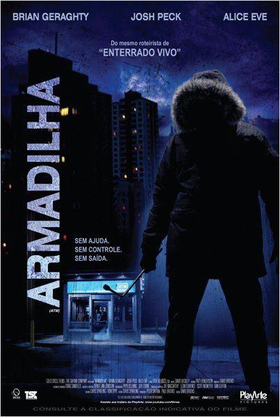 Armadilha : Poster