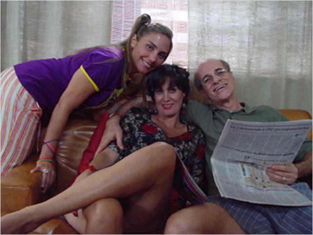 O Diário de Tati : foto