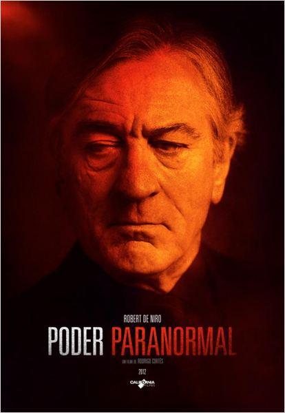 Poder Paranormal : Poster
