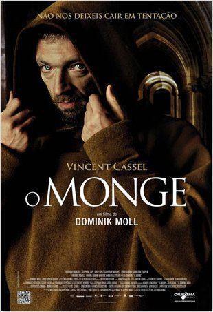 O Monge : poster